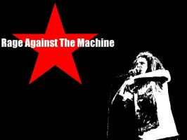 RATM wallpaper by sicko-sam