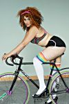 Bicycle Races by JaneyAvalon