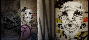paste up_007 by WladART
