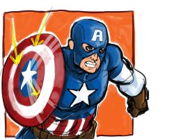 DSC 196 Ultimate Cap by robthesentinel