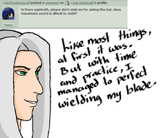 Question31 by Ask-Sephiroth