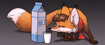 Milk by Cannibalus