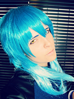 DMMD Aoba - Golden Eyed Beauty by Pudique