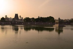 Kabaleshwarar Temple by yoge1993
