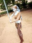 Aayla Secura by Unruhestifter