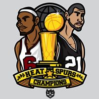 2013 CHAMPS! by shoden23