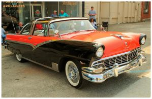 1956 Crown Victoria by TheMan268