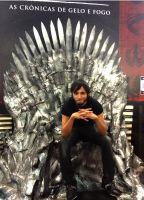 King of Westeros! by Junior-Rodrigues