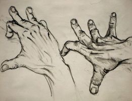Hands by Kruel666