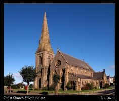 Christ Church Silloth rld 02 da by richardldixon
