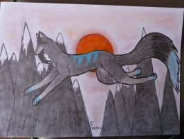 .::AT part for DarkBroken::. by Snowstorm-wolf