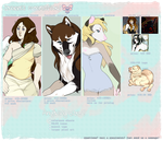 2013 commission sheet by ohhgosh