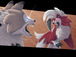Fite! by Soulsplosion