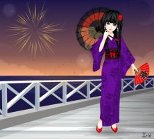 Awesome Dressup: my try by Princess-Phara