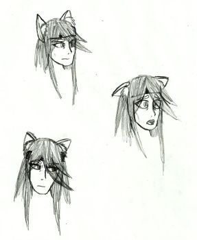 Akina expressions by TallTom55