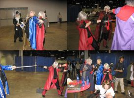 ACen 08 - Epicness of DMC by Dr-Pepsi