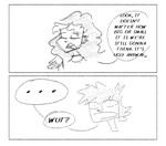 Thetruth by shilogh123