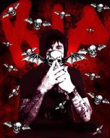 RIP The Rev by EternalXEclipse