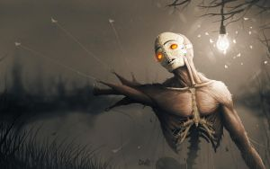 Anatomystery by dante-cg