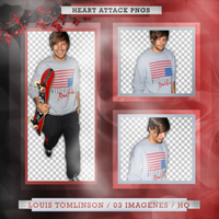 +Photopack png de Louis Tomlinson. by MarEditions1