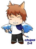 CHIPS-54 by spade-wish