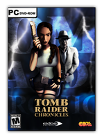 Tomb Raider Chronicles PC BOX by FearEffectInferno