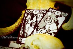 Bones and Divination by ShelbyMelissa