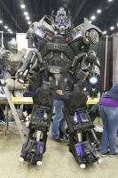 transformers movie ironhide by dragon3166