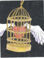 Caged by kampfly