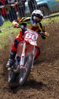MX1 #60 Scott Elderfield @ Langrish by Petrol-Head-Images