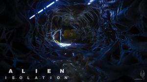 Alien Isolation 092 by PeriodsofLife