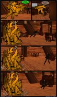 The Realm of Kaerwyn Issue 8 Page 33 by JakkalWolf