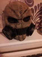 Scarecrow MK2 part 4 by Pembo-Props