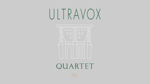 Ultravox : Quartet by IDAlizes