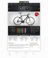 Cycle Builder by creativeIdeas83