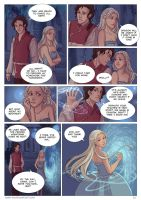 Her Mentor: 10page by Kimir-Ra
