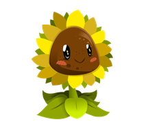 =Sunflower= by 0ColorPaint0