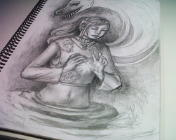 sketchy sketch by Abacusss