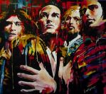 The Killers by sullen-skrewt