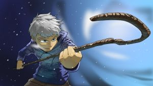 Jack Frost by Purpleground02