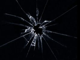 Shattered Glass by V4VoDKa