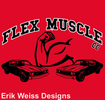 Flex Muscle CC by Erik-Weiss
