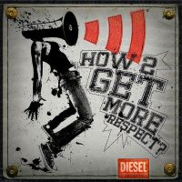 DIESEL SHOWCASE POSTER 01 by gartier