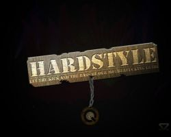 hardstyle by PzyKrizz
