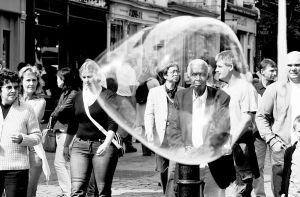 bubble by planetzog