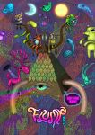 FLUMP VOLUME 5 by Cosmic-Brainfart