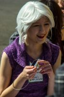 Seattle DeviantMEET 51 by Mackingster