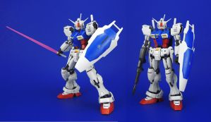 Real Grade GP01 Proportion Mods by Lalam24