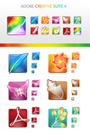 Adobe Creative Suite 4 by Flarup