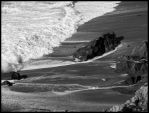 Little Fistral surf by tezzan